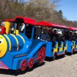 Roaming Railroad