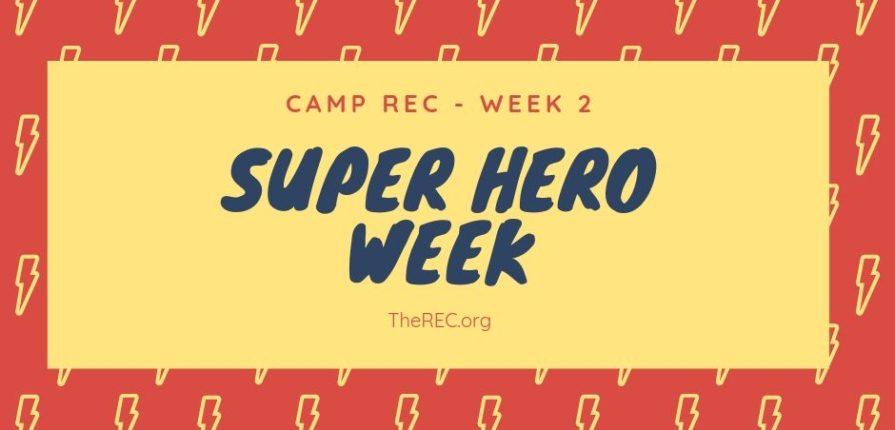 Super Hero Themed ABA Activities
